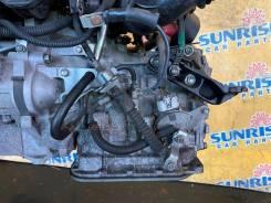 АКПП Toyota VITZ [U441E03A] U441E03A