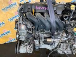 Двигатель Toyota IST [B030886] B030886