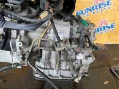 АКПП Toyota IST [U340F02A] U340F02A