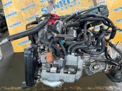 Двигатель Subaru Forester [C264605] C264605
