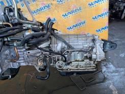 АКПП Subaru Impreza [TA1B8EQ1AA] TA1B8EQ1AA