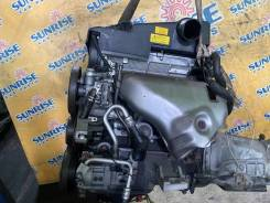 Двигатель Mitsubishi Pajero IO [RC9395] RC9395