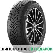 Michelin Alpin 6, 205/60 R16 96H