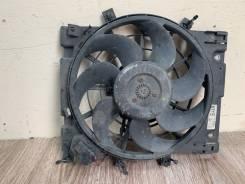 Вентилятор радиатора Opel Astra H 2008 [13147279] Z13DTH 13147279