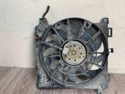 Вентилятор радиатора Opel Astra H 2006 [24467444] Z13DTH 24467444