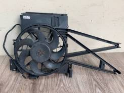 Вентилятор радиатора Opel Vectra B 2000 [52475782] X18XE 52475782