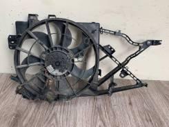 Вентилятор радиатора Opel Vectra B 2000 [90499672] X18XE 90499672