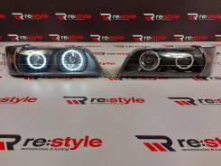 Фары Toyota Chaser 100 LED Темные