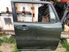 Дверь Suzuki Hustler MR31S, передняя правая