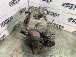 Двигатель Toyota Corolla NZE121 1NZ-FE 11400-21080 6 месяцев гарантия