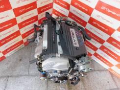 Двигатель Honda Stepwgn K24A RG3