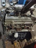 Двигатель 3S-FE с распила.