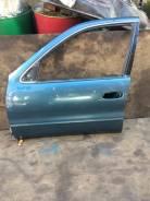 Дверь передняя левая Toyota Sprinter AE104