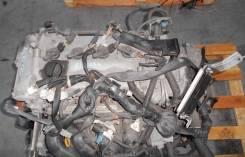 ДВС с КПП, Toyota 3ZR-FAE - CVT K111-05A FF GZM11 коса+комп
