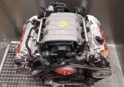 Двигатель BDW для Audi