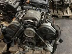 Двигатель BBJ Audi A6 C6 3л. 218л. с.