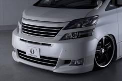 Бампер Aimgain для Toyota vellfire