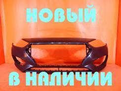 Бампер передний Hyundai Solaris 2017-2020 Новый 865112017TP