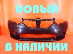 Бампер передний Renault Logan 2014-2018 Новый GMBF19029