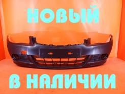 Бампер передний Nissan Almera 2012-2020 Новый GMBF19022
