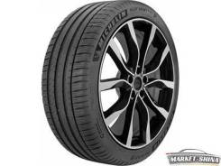 Michelin Pilot Sport 4 SUV, 265/50 R20