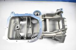 Картер масляный двигателя 1NZ-FE 1,5 Toyota Corolla Allex [1211121033] 1211121033