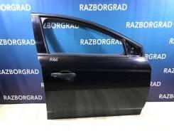 Дверь Ford Mondeo 4 2007 [1778161] SEBA 2.3, передняя правая 1778161