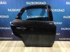 Дверь Ford Mondeo 4 2007 [1694250] SEBA 2.3, задняя правая 1694250