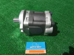 Гидронасос крановой установки КМУ 13 шлицов 52мл SGP2 Tadano UNIC SGP2