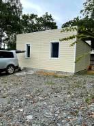Продаётся дом у моря с большим земельным участком. Улица Лесная (п. Ливадия) 15, р-н Ливадия, площадь дома 35,1кв.м., площадь участка 2 000кв.м....
