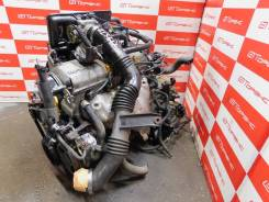 Двигатель Mazda Demio B3 DW3W