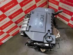 Двигатель Mitsubishi Dingo 4G15 CQ2A