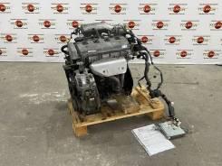 Двигатель на Toyota Carina АT211 7A-FE Пробег 47 тыс. км