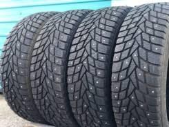 Dunlop Grandtrek Ice02, 225/60 R18