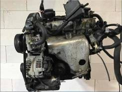 Двигатель Volkswagen Golf BCB