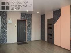 1-комнатная, улица Сочинская 7. Патрокл, проверенное агентство, 36,9кв.м. Прихожая