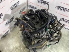 Двигатель Nissan X-Trail T30 QR20DE 10102EQ0A1 6 месяцев гарантия