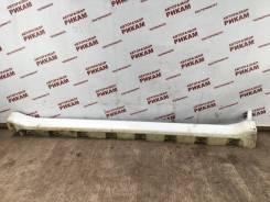 Накладка порога Great Wall Hover H5 2011 [8405101K00] 4G69S4N, левая 8405101K00