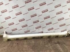 Накладка порога Great Wall Hover H5 2011 [8405201K00] 4G69S4N, правая 8405201K00