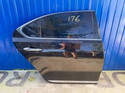Дверь задняя правая Lexus LS460L, LS600HL LONG 67003-50090