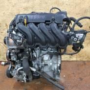 Двигатель 1NZFE Toyota 2009 г. 31т. км. [1NZ-D208232]