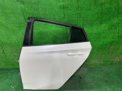 Дверь задняя левая Toyota Prius ZVW51 {9908}
