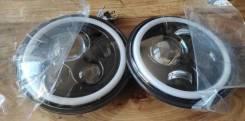 Оптика / Фары на Ниву Уаз тюнинг, цена за комплект