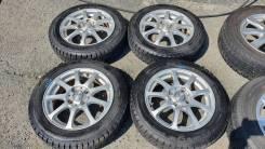 14565 колеса крутые CLX T3 14x4.5 ET45 4х100 цо 73 24000