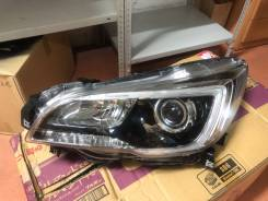Фара Subaru Legacy B4, Outback - BN9, BS9 - LED, 1 Model, 100-60232