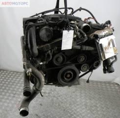 Двигатель BMW X3 E83, 2005, 2 л, дизель (M47D20, 204D4)