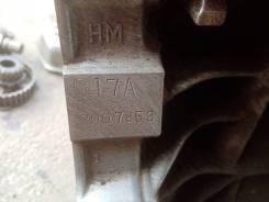 Двигатель D17A на запчасти