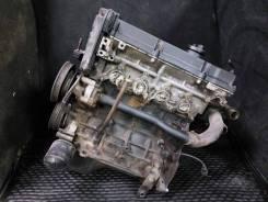Двигатель в сборе Hyundai Accent LC LC2 1999-2012 G4EA G4EK G4EC-G [2110026602] 2110026602