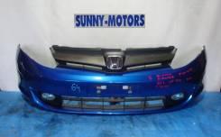 Бампер на Honda Airwave GJ1, GJ2.