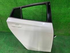 Дверь задняя правая Toyota Prius ZVW51 {9908}